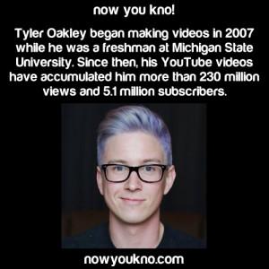 tyler-oakley-facts