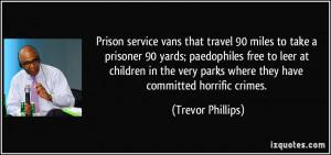 Prison service vans that travel 90 miles to take a prisoner 90 yards ...