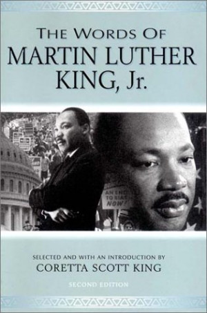 Dr Martin Luther King Jr Quotes On Leadership