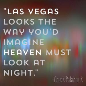 great quotes about Las Vegas | Las Vegas Review-Journal