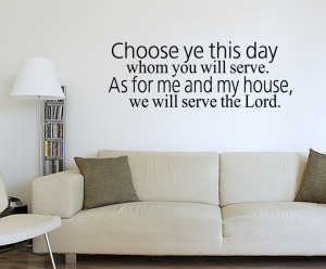 ... -24-15-Bible-Verse-Vinyl-Wall-quote-Decal-home-Decor-Wall-Sticker-Art
