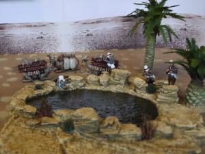 Thread: Desert ambush 1885