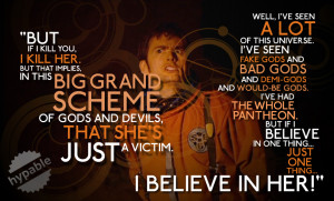 Doctor Who': The Doctor's 10 best speeches
