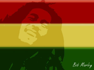 Bob Marley Wallpaper by deskmundo