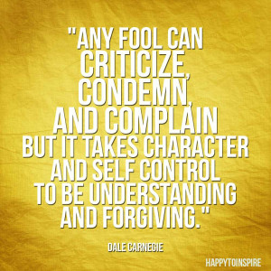 Complaining Quotes