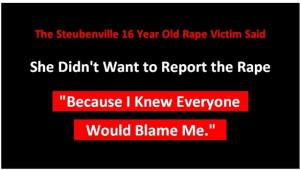 Rape Victims Seek Justice...
