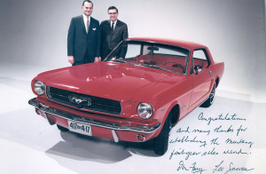 Ford Mustang Quotes Best quotes and comments from