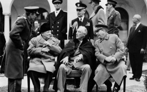 stalin grayscale world war ii winston churchill franklin d roosevelt ...