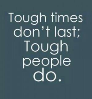 tough times quote