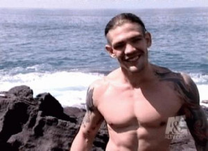 Re: Leland Chapman Son Of Dog The Bounty Hunter..HOT