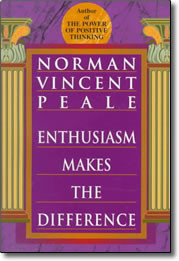 Enthusiasm Makes the Difference – book