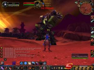 Photo Home World of Warcraft WoW screenshot 340