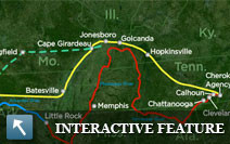 smithsonianmag.comExplore the Trail of Tears