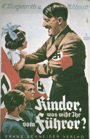 """Children, What Do You Know of the Führer?"""""""