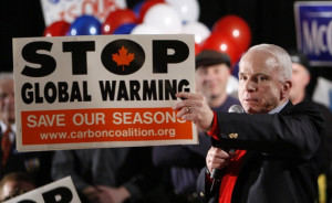 The Republican Party Isn't Really the Anti-Science Party
