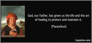 god protect us quotes