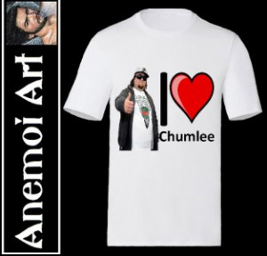 Love CHUMLEE Pawn Stars Gold and Silver T-shirt T Shirt secret santa ...