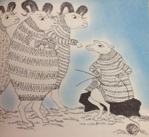 Funny Black Sheep Quotes Black sheep
