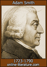 Betraying Adam Smith: Corporate Libertarians and Runaway Capitalism