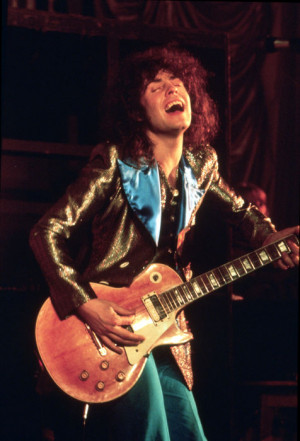 Marc Bolan Pictures