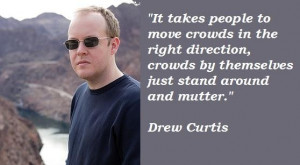 Drew curtis famous quotes 3