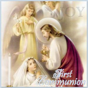 first holy communion girl first holy communion quotes prayer totus