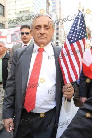 CARL PALADINO Picture Carl Paladino walking in the 66h Annual