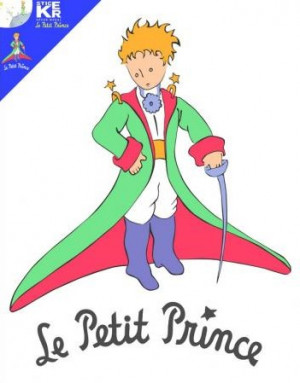 ... décopoche has a range of stickers on the theme of the little prince