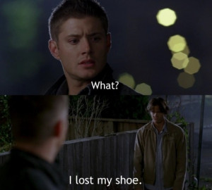 Funny Supernatural Pics - supernatural Photo