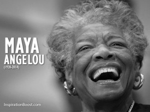 Top 31 Maya Angelou Most Famous Quotes to Live By