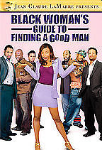 Black Woman's Guide to Finding a Good Man