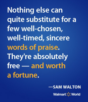 ... our founder sam walton more walton quotes inspiring quotes sam walton