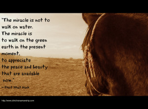 peace and beauty quote