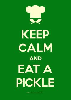 ... Pickle to enhance irresistible flavor! - www.bgpickles.com #quotes #