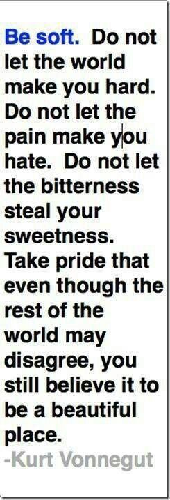 Kurt Vonnegut quotes