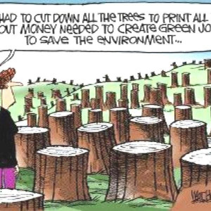 To Save The Environment - Environment Quote