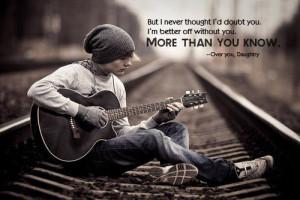 Music Rock Life Dead Teens...