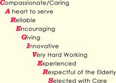 ... innovative very hard working experienced respectful selected with care
