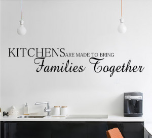 Bringing Family Together Quotes http://www.etsy.com/listing/121505935 ...
