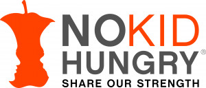 No Kid Hungry Logo and Photo Library