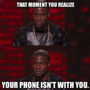 Kevin Hart Funny Instagram Post
