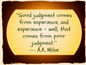 Favorite Quotes: A.A. Milne