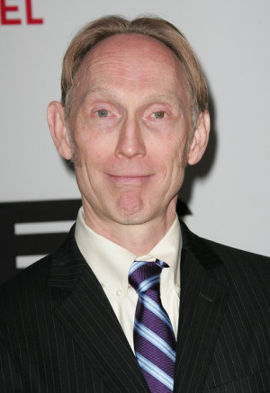 Henry Selick Director Henry Selick attends the 8th Annual Visual