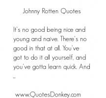 Rotten Quotes