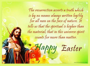 easter messages 2015, easter messages for family, easter messages for ...