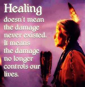 Beautiful quote especially for those dealing with chronic illness .