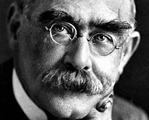 Rudyard Kipling, English Writer