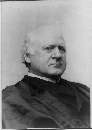 Quote of the Day (John Marshall Harlan, on the Supreme Court's ...