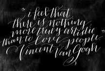 Quotes / by Sarah Kay