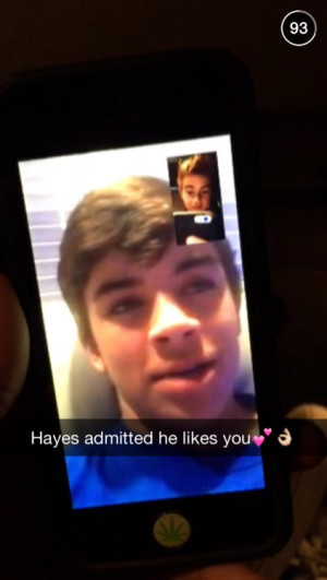 Imagine: Jack Johnson makes Hayes admit he likes you because he tried ...